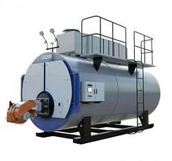 燃气锅炉成功案例