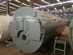 蒸汽锅炉成功案例
