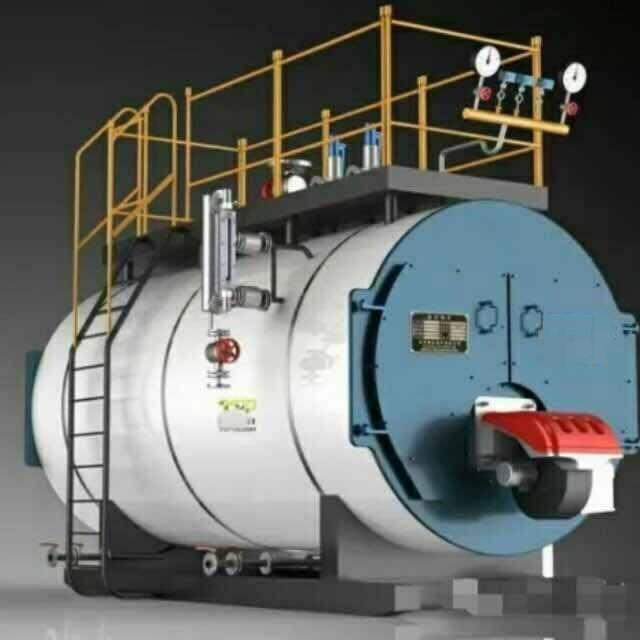 油蒸汽锅炉