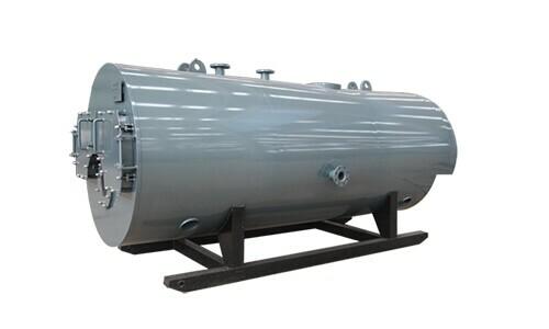 CWNS型卧式燃油、燃气常压热水锅炉