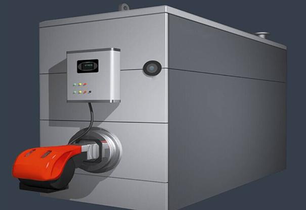 ZWNS型燃油燃气真空热水锅炉