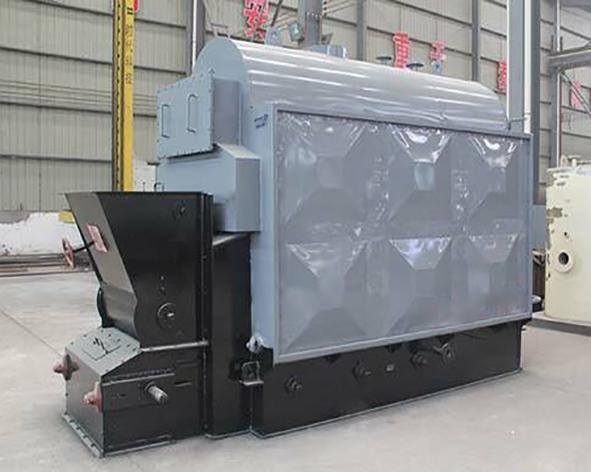 CDZH型卧式生物质热水锅炉
