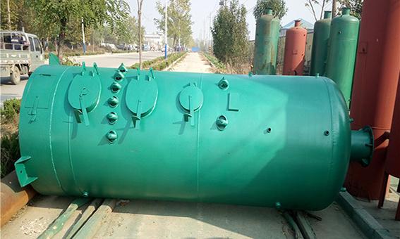 生物质开水锅炉
