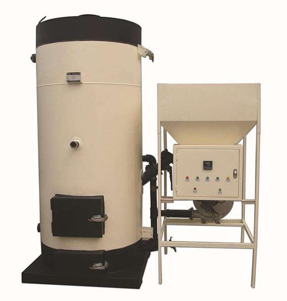 YGL型立式生物质锅炉