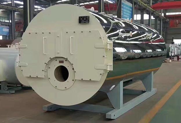 低氮冷凝蒸汽锅炉