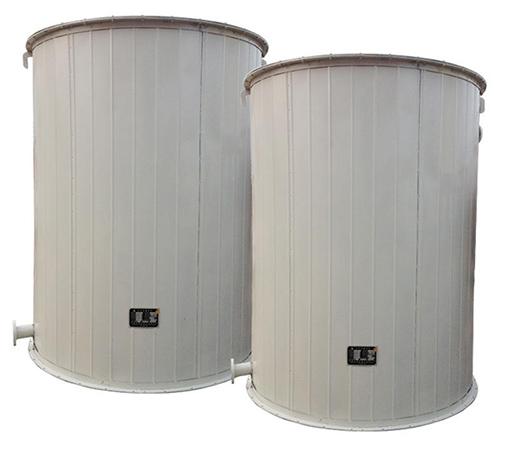 YLL-SZ系列立式机烧燃生物质导热油炉