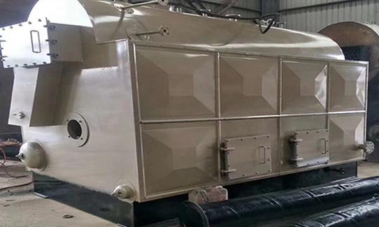 YY(Q)L(W)系列燃油(气)导热油炉