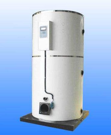 立式燃油锅炉