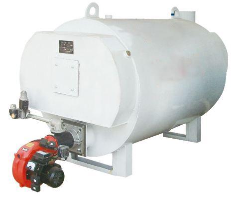 环保燃油锅炉