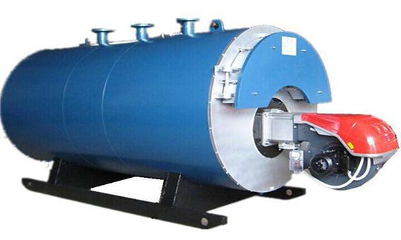 生物质燃油锅炉