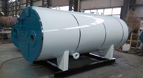 3吨燃油锅炉