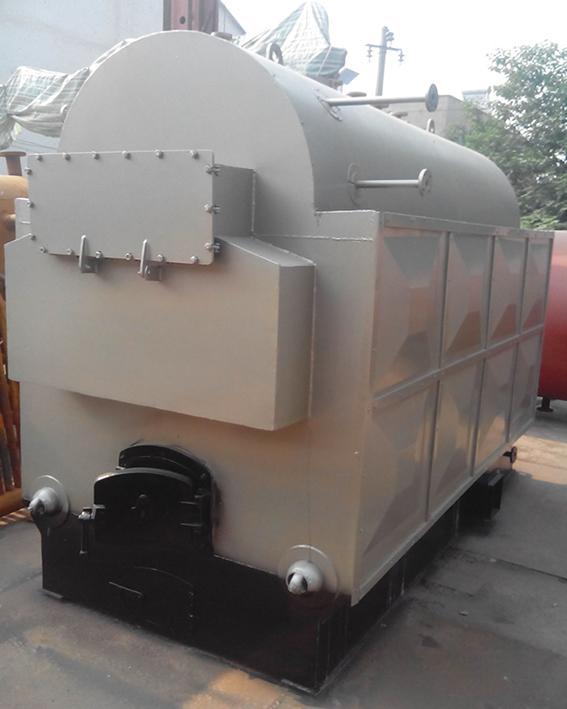<b>蒸汽锅炉产品案例</b>