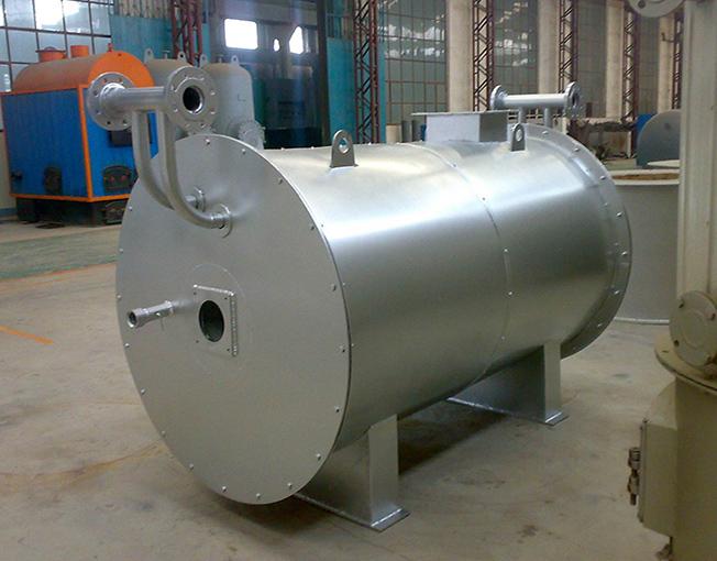 热水锅炉成功案例