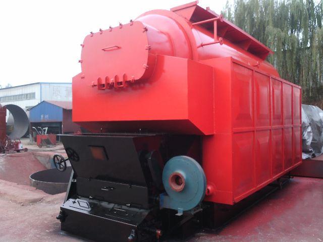生物质锅炉产品案例