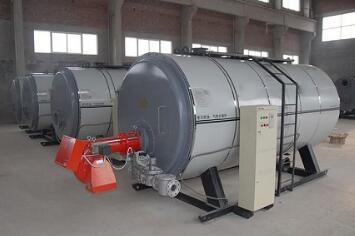 燃煤蒸汽鍋爐截面積應大于安全閥的進口截面積