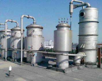发酵管设备化工设备