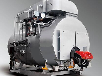 蒸汽锅炉产品案例