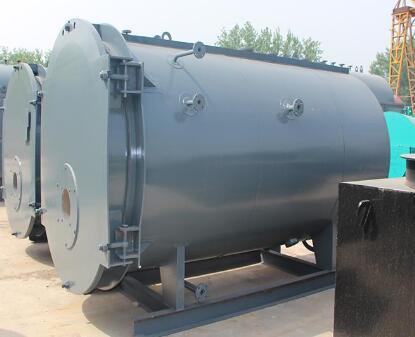 WNS型一体式冷凝锅炉