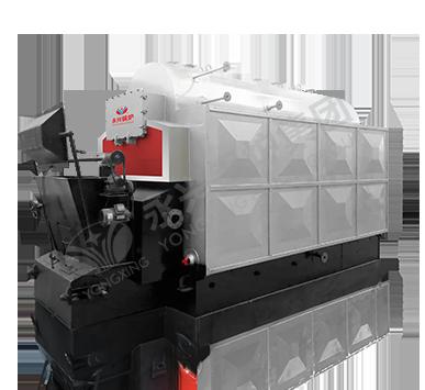 DZL型生物质锅炉