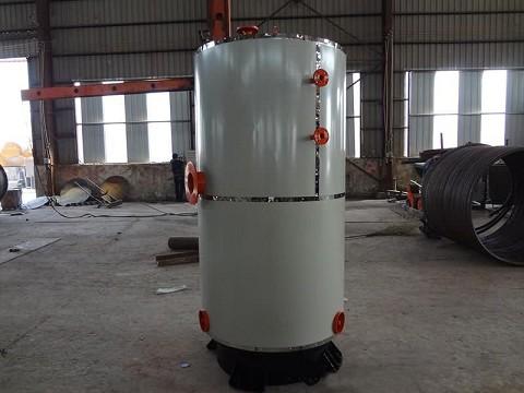 KS-Q燃气开水锅炉