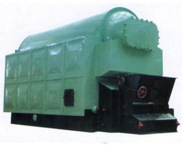<b>蒸汽锅炉</b>