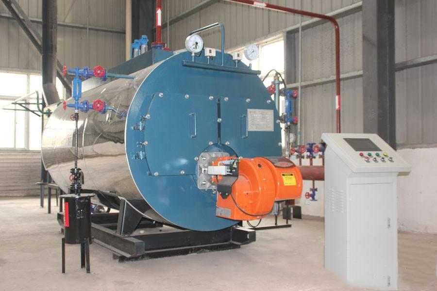 0.3吨燃气锅炉