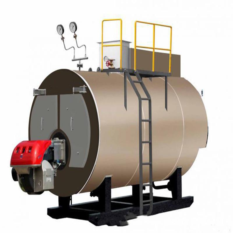 2吨燃气锅炉