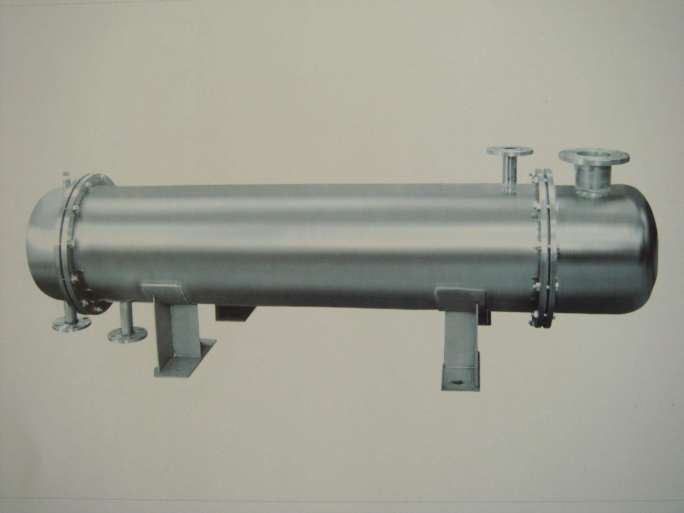 冷凝器厂家化工换热器